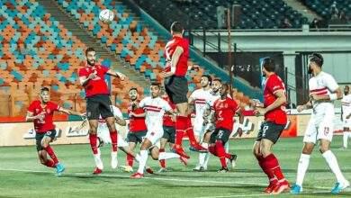 مفاجأة.. إعلان فوز النادي الأهلي علي كايزر تشيفز قبل نهائي أفرقيا.. تعرف علي السبب