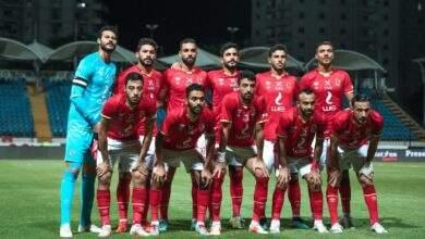 خاص.. نجم جزائري مميز مرشح للإنضمام إلى الأهلي