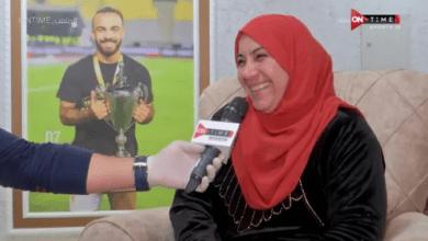 الأهلي يرد على والدة محمد مجدي افشه بعد طلبها بالأمس