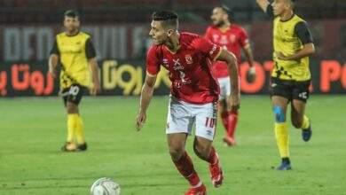 صدارة الدوري تبتسم من جديد لنادي الأهلي أمام وادي دجلة