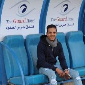 خالد صبرى