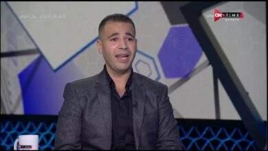 محمد وفائي دكتور الاهلي